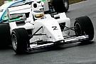 James Cole sceglie la Formula 2 per il 2011