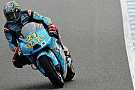 Hopkins spera di tornare presto in MotoGp
