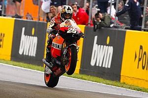 MotoGP Ultime notizie Intervento riuscito per Dani Pedrosa