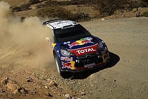 WRC Ultime notizie Giordania: una tempesta causa un nuovo ritardo