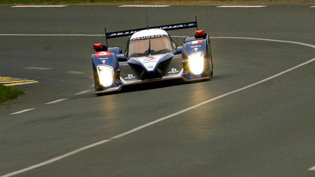 24 Ore di Le Mans in diretta su Eurosport fino al 2013