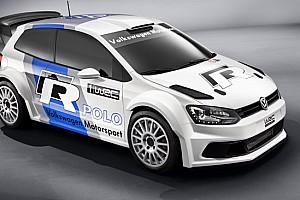 WRC Ultime notizie Volkswagen ufficializza il suo ingresso, ma dal 2013