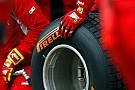 La Pirelli vuole togliere il vincolo delle gomme rain