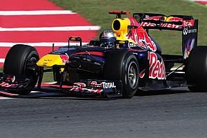Formula 1 Ultime notizie Vettel tiene a bada un grande Hamilton in Spagna