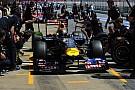 La Red Bull modifica le procedure per i pit stop