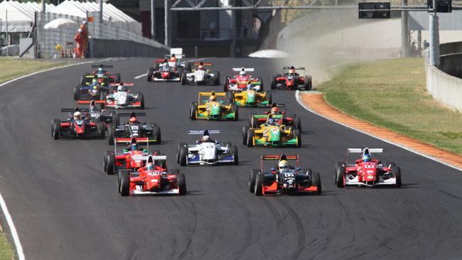 Dopo Monza e Imola, terza vittoria per Mancinelli