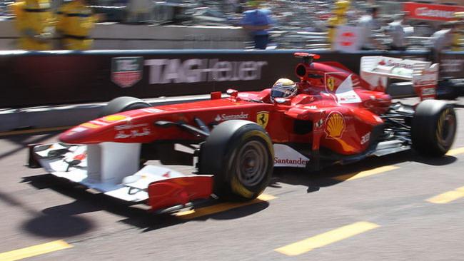 La Ferrari ritrova fiducia dopo una settimana rovente