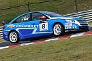 Tripletta Chevrolet nei test dell'Hungaroring
