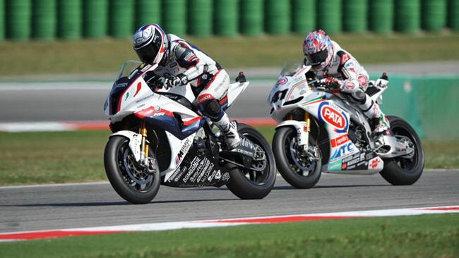 Badovini sfiora il podio in gara 2 a Misano