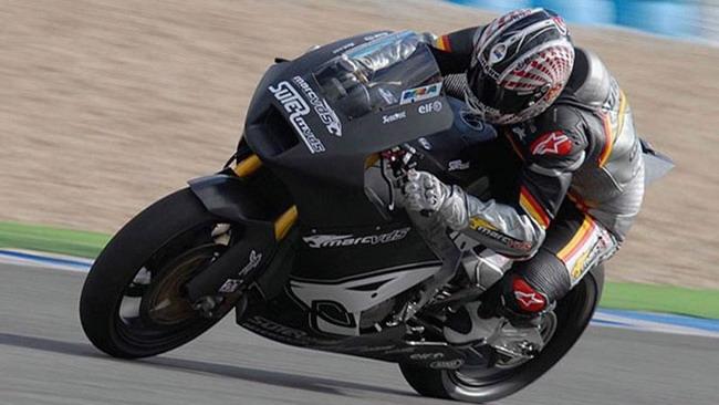 Sono sei i nuovi team selezionati per la MotoGp 2012