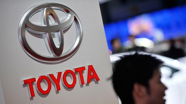 Toyota sarebbe già al lavoro sulla sua LMP1 ibrida