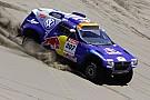 La Volkswagen dice addio alla Dakar?