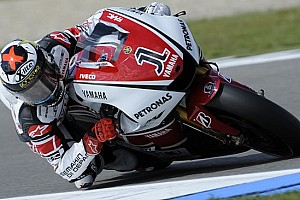 MotoGP Ultime notizie La Yamaha posticipa il debutto della nuova 1000