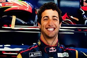 Formula 1 Ultime notizie La HRT conferma l'ingaggio di Ricciardo