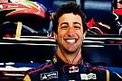 La HRT conferma l'ingaggio di Ricciardo