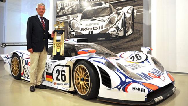 L'ACO saluta con gioia il ritorno della Porsche