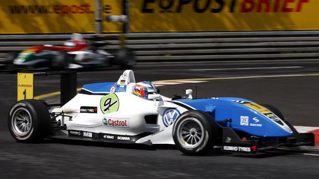 Wittmann trionfa in rimonta in gara 2 al Norisring