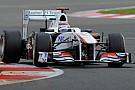 Kobayashi vicino alla conferma in Sauber per il 2012