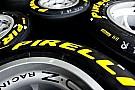 La Pirelli porta delle soft sperimentali in Germania