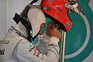 Ferrari, Mercedes e Force India devono cambiare tute