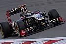 Giorni contati per Heidfeld alla Lotus Renault?