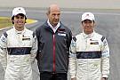La Sauber conferma Kobayashi e Perez per il 2012