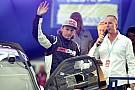 Raikkonen lascia i rally a fine stagione?