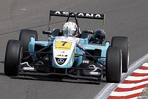 F3 Ultime notizie Juncadella precede Merhi di un soffio nelle libere