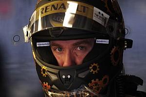 Formula 1 Ultime notizie Lopez boccia le prestazioni di Heidfeld