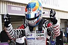 Robert Wickens dominatore di Silverstone
