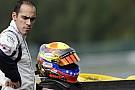 Maldonado penalizzato per l'incidente con Hamilton