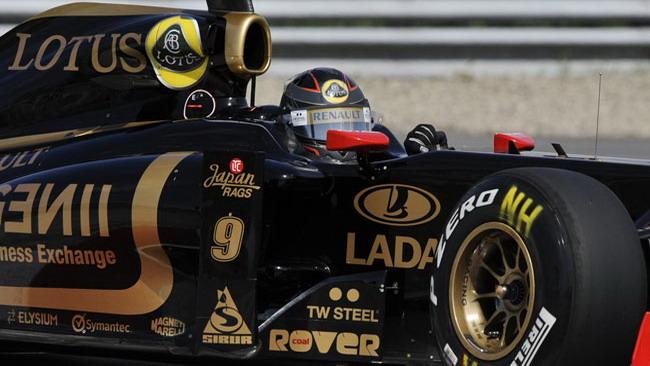 Heidfeld-Lotus Renault: ora il divorzio è definitivo