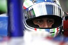 Vittorio Ghirelli rientra a Monza ma con il team Addax
