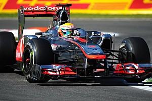 Formula 1 Ultime notizie Hamilton crede nel potenziale della McLaren