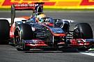 Hamilton crede nel potenziale della McLaren