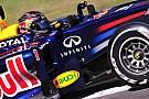 Monza, Libere 3: Vettel guida la doppietta Red Bull
