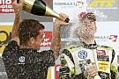 Wittmann saluta Silverstone vincendo gara 3