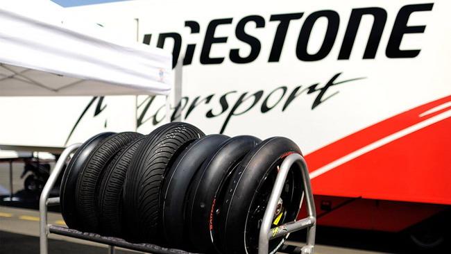 Aragon: Bridgestone con le stesse mescole del 2010