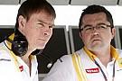 Alan Permane nuovo responsabile di pista Renault