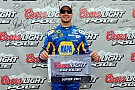 Truex Jr in pole position a Dover