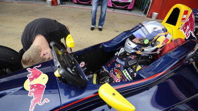 Carlos Sainz alla quarta pole della stagione