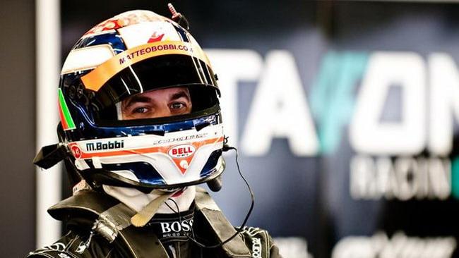 Bobbi frenato da problemi tecnici a Silverstone