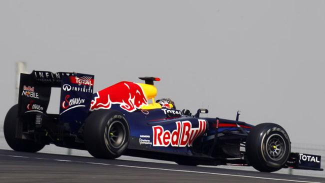 Pirelli: quasi due secondi tra le hard e le soft