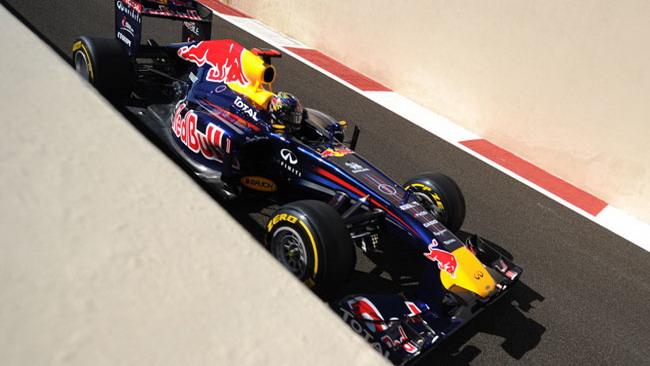 Abu Dhabi, qualifiche: Vettel come Mansell!