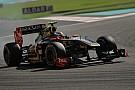 Petrov sbotta contro la Lotus Renault poi si scusa