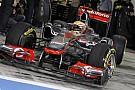 La McLaren nega i contatti con Honda per il 2014