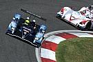 Cinque gare nel calendario 2012 della Le Mans Series