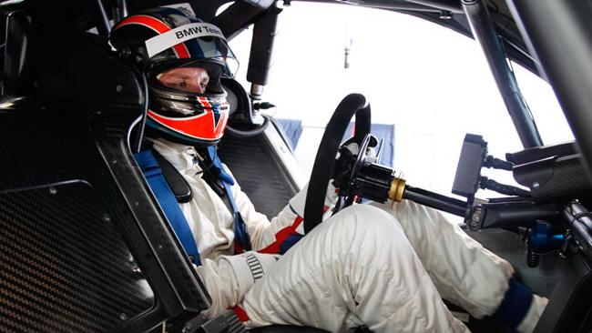 La BMW ha deciso: porta Joey Hand nel DTM