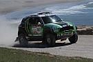 Dakar, 2° Tappa: vince Al-Attiyah, Peterhansel leader