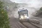 Dakar: Alessandro Perico costretto al ritiro